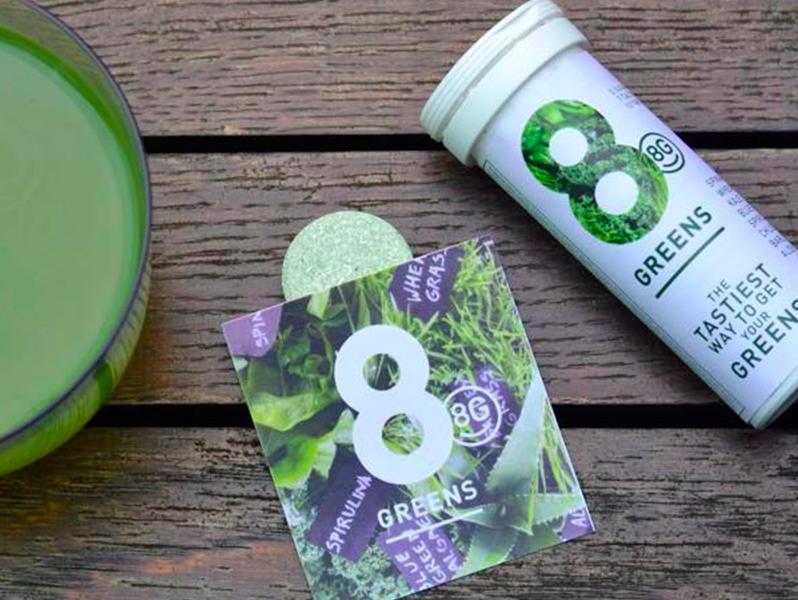 8g-greens